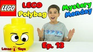 LEGO Polybag Mystery Monday - Episode 13