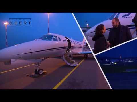 Claudia Obert - Lean Selling - Hamburg - Paris - behind the scenes