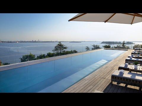 JW Marriott Venice Resort & Spa (Italy): impressions & trip report
