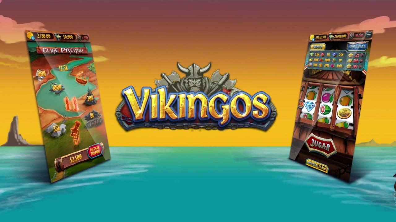 Vikingos Maquina Tragaperras Gratis Youtube