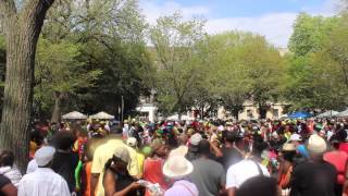 West Indian Day Parade 2014 Eastern Parkway Brooklyn, NY