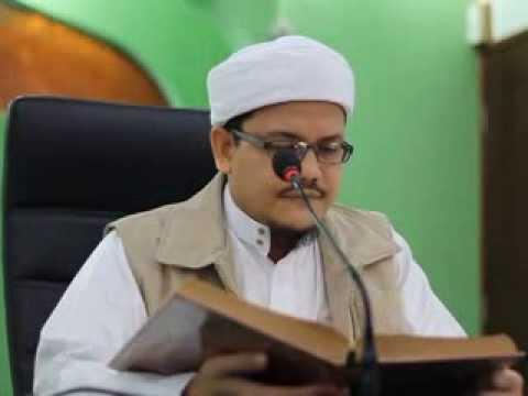 Ustaz Muhamad Nazmi Karim (Tafsir Surah An Naml Ayat 48-63)