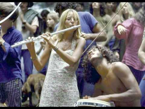 The Woodstock Music Festival - A 1969 Summary of the event ...