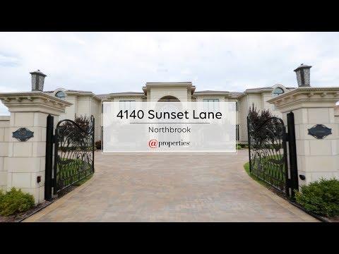 4140 Sunset Lane Northbrook, IL 60062
