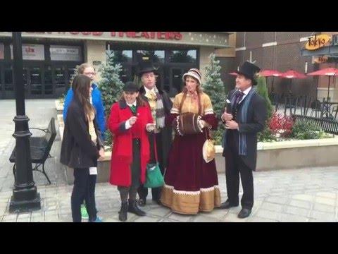 Carol of the Bells - Original Dickens Carolers