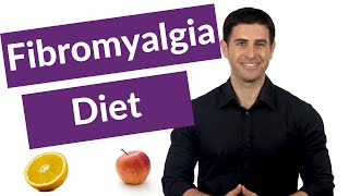 Fibromyalgia Diet - Best Foods to Eat to Reduce Pain and Boost Energy