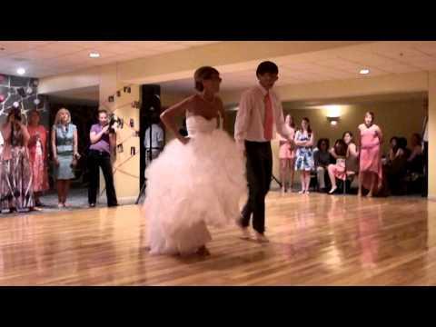 Brother Sister Wedding Dance