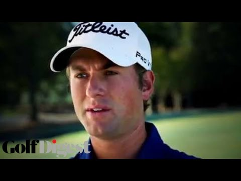 Webb Simpson: How I Roll-Putting Tips-Golf Digest