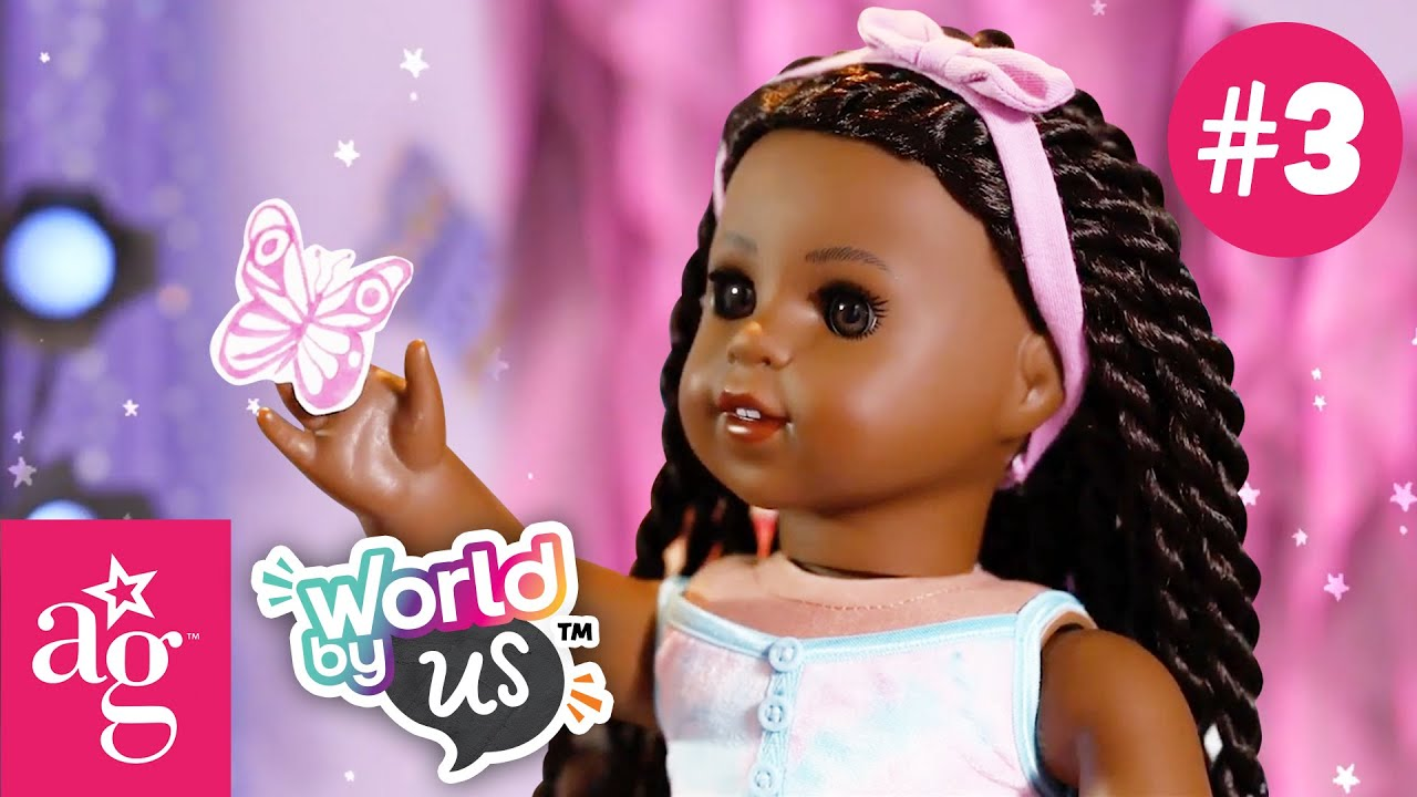 """Makena's """"See Me! Hear Me! Know Me!"""" Fashion Show! 