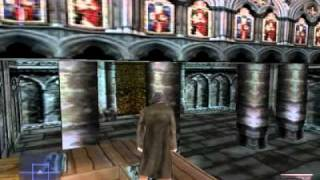 Syphon Filter 3 - Elimination - Commander - Fortress - Bag Lady.avi