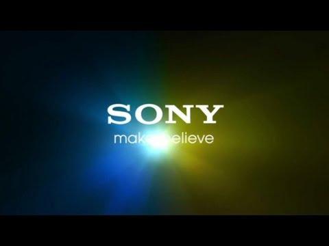 SONY XPERIA ZL TRAILER OFICIAL HD