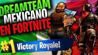 HEMOS VUELTO!! / DUOS VS SQUADS WIN CON ELIAZ EN FORTNITE: Battle Royale [21 TEAM KILLS]