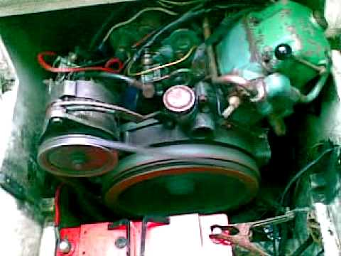 Volvo penta md5a youtube volvo penta md5a publicscrutiny Images