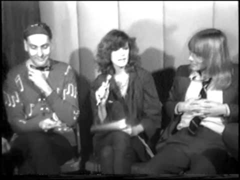 Cheap Trick - late 70s Interview