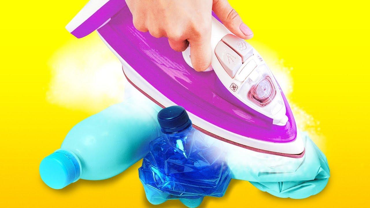 25 Awesome Recycling Ideas - የተጣሉ እቃዎችን በመጠቀም በቀላሉ ልናዘጋጃቸው የምንችለው ጠቃሚ መገልገያዎች