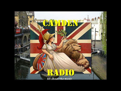 Camden Radio Program 24