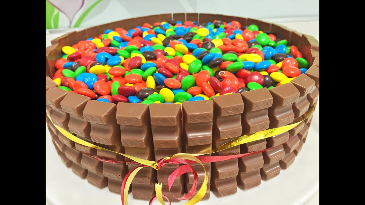 Recette De Layer Cake Chocolat