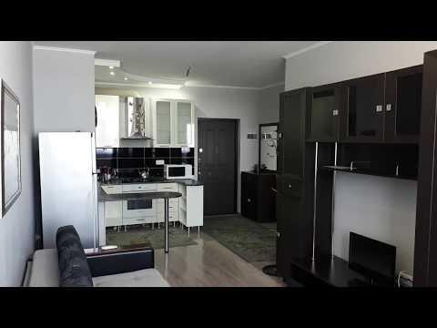 Двухкомнатная квартира в Сочи на Макаренко с ремонтом и мебелью