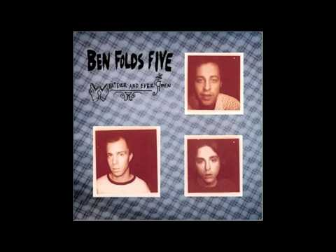 Ben Folds Five - Selfless, Cold And Composed.mov