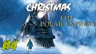 Christmas: The Polar Express Part 4 - Polar Express Musical