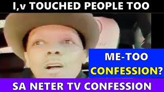 SA NETER TV WARNS TASHA K Stop LYING BRO POLIGHT HASSAN CAMPBELL BLACKNEWS102 2021 consciousness