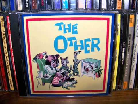 The Other - Self-Titled (1997) (Full Album)