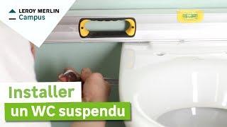 comment décorer un wc suspendu