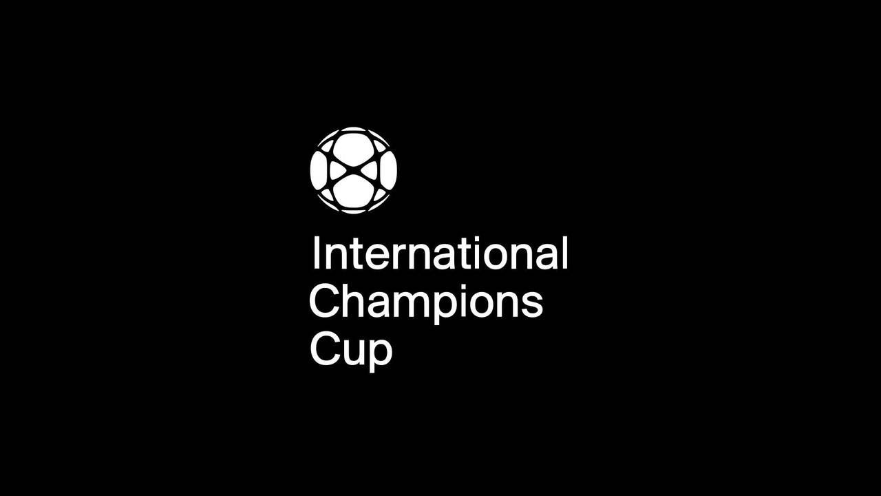 All-New International Champions Cup Logo Revealed - Footy