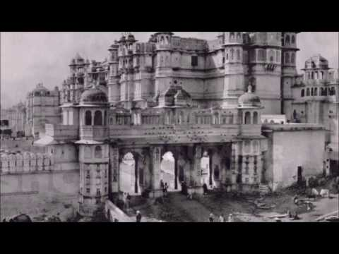 Udaipur 1934   A short film