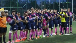Gay Soccer Players Challenge Homophobia In Brazil