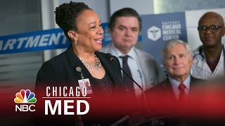 Chicago Med - The Doors Are Open (Episode Highlight)