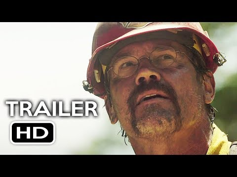 Only the Brave   2 2017 Miles Teller, Josh Brolin Biography Movie HD