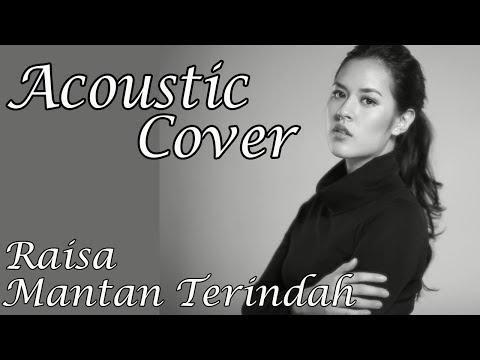 Raisa - Could it be love, Mantan terindah Medley - Guitar & Saxophone   Cover  (Live Recording)