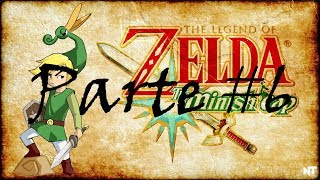 CONTINUEMOS ESTA AVENTURA!!!The Legend of Zelda: The Minish Cap-Parte 6