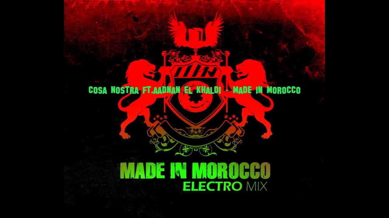 cosa nostra made in morocco mp3