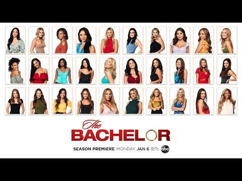 Meet The Women - The Bachelor