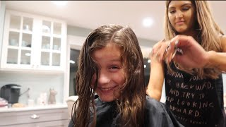 Getting Her Hair Chopped Off (WK 296.3) | Bratayley(NEW BRATAYLEY LEOTARDS AVAILABLE NOW!* http://bit.ly/Bratmerch We are only making a LIMITED NUMBER of these leotards, so hurry and order yours ..., 2016-09-04T23:00:00.000Z)