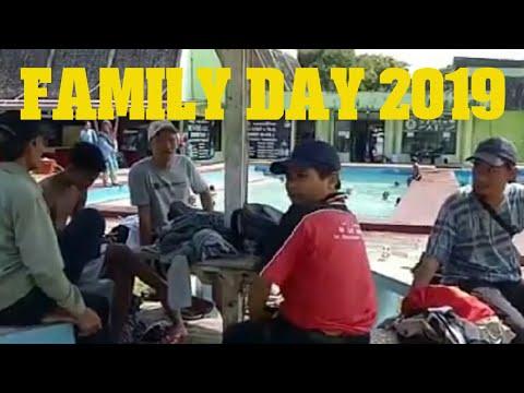 Family Day Kaplink Raya 07072019