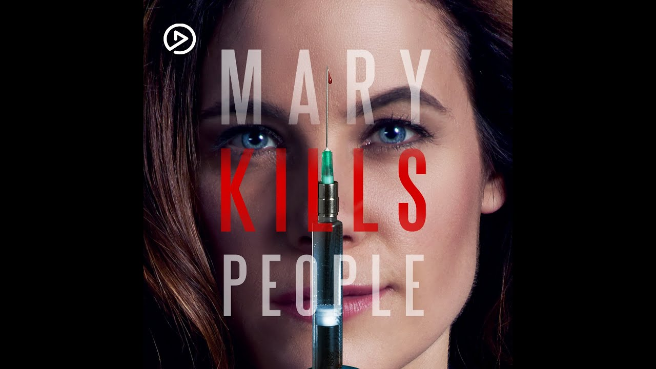 Download Mary Kills People S1 & 2   Trailer   Video Play