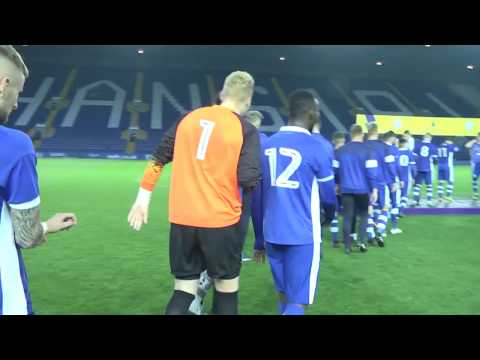 Academy Life at Sheffield Wednesday Football Club