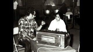 Khali Bottle Ki Tarah | Kishore Kumar, Asha Bhosle | Ilaaka | Nadeem Shravan | Anjaan