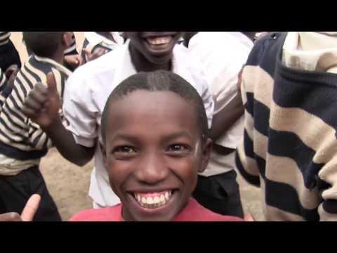 Uganda - Rwanda August 2017 - CON RAMON!!!!!