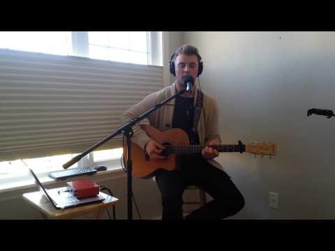 Ordinary Love - Ben Rector (Acoustic Cover)