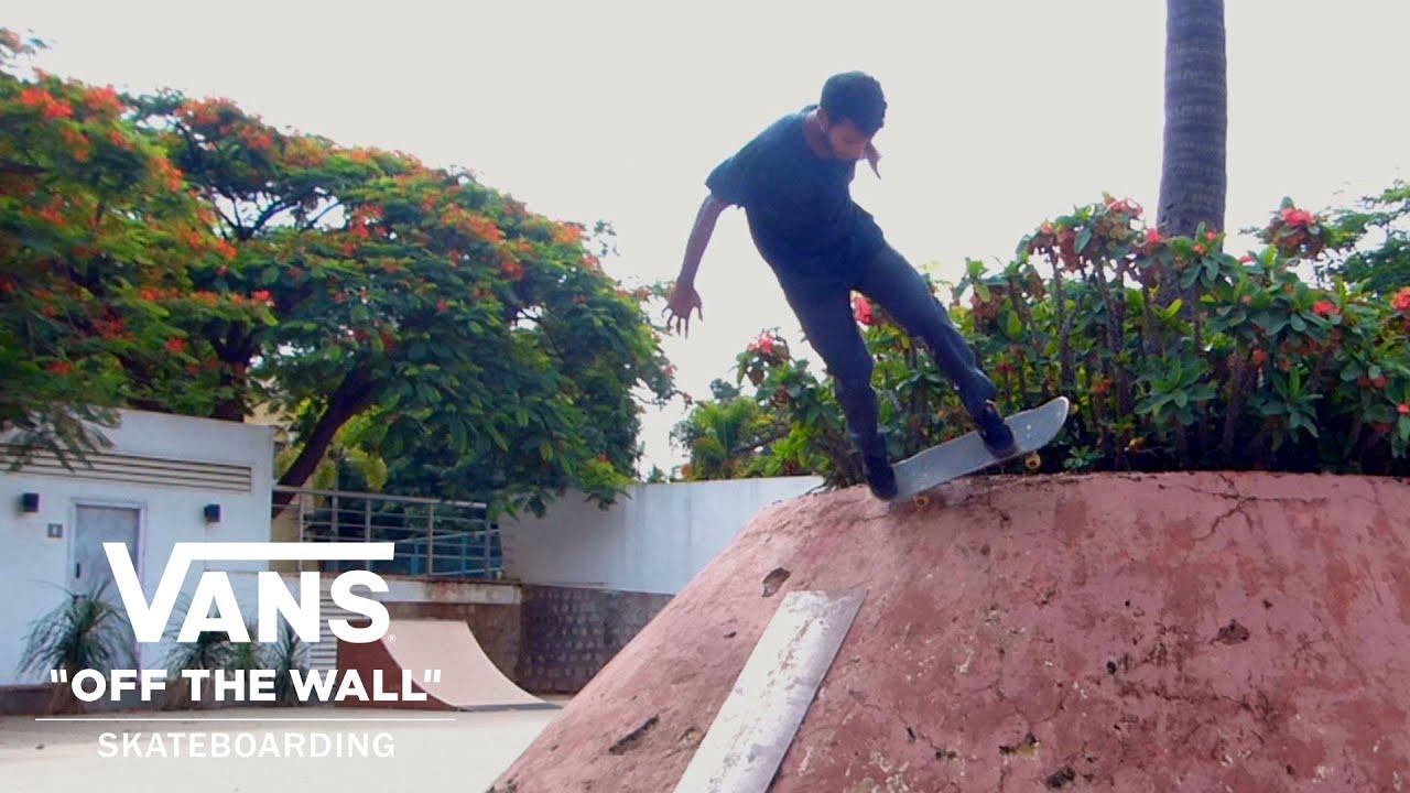 be3cc3d87b Vans India  Go Skateboarding Day 2016