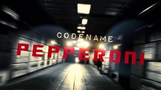 Codename Pepperoni Intro 2013