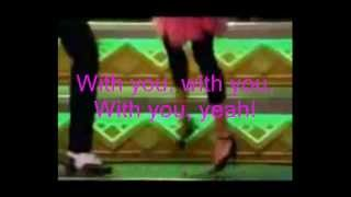 Glee Boogie Shoes Lyrics