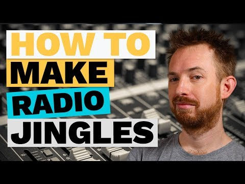How to Make Radio Jingles