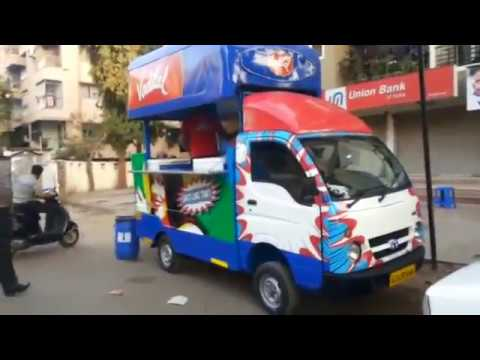 Food Truck For Sale In Pune