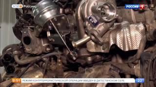 видео Автосервисы - капитальный ремонт двигателя в Москве