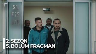 Sıfır Bir - 2. Sezon | 5. Bölüm (2. Sezon Finali) Fragman